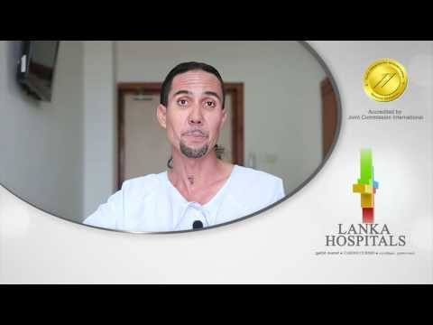 International Patient Testimonial - Seychelles