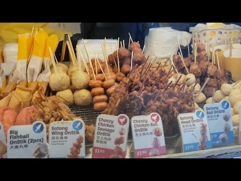 kuliner-halal-jajanan-old-changkee,-dekat-hotel-grand-hyatt//singapore-street-foods
