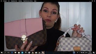 Wimb in Louis Vuitton Clapton pm & vs Croisette &,modelshot/lvlovermj
