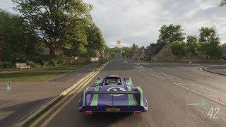 Forza Horizon 4 - 1970 Porsche #3 917 LH Gameplay [4K]