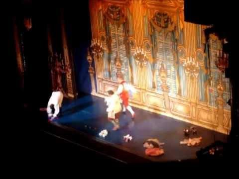 Cinderella Panto, Liverpool Empire 2008 - 12 Days Of Christmas Song