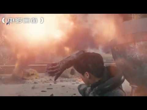 "[ENG] LuHan 鹿晗 × ""Shanghai Fortress"" 上海堡垒_Actor Lu"