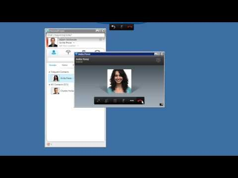 Cisco Unified Communications Integration For Microsoft Lync