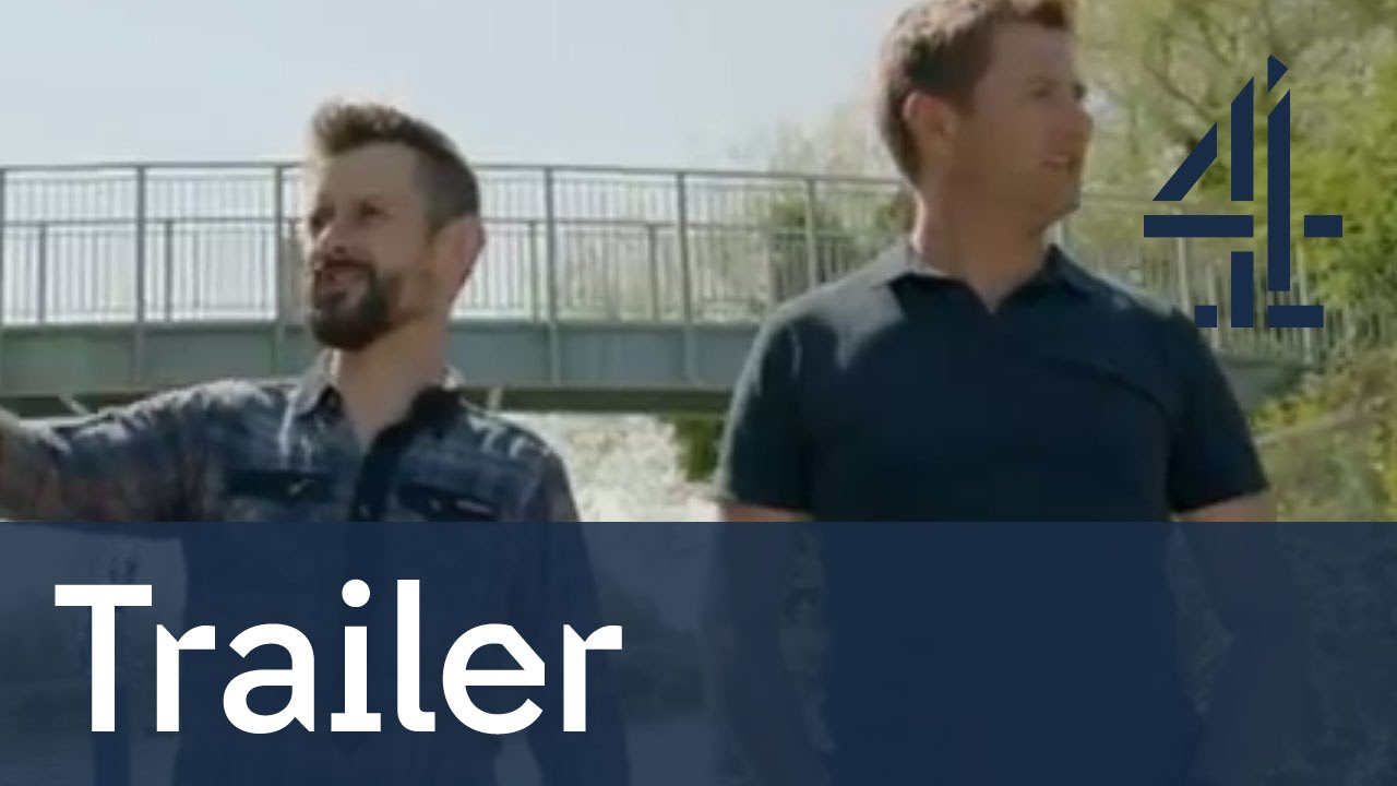 TRAILER: George Clarke\'s Amazing Spaces, S5-Ep8 | Channel 4 - YouTube