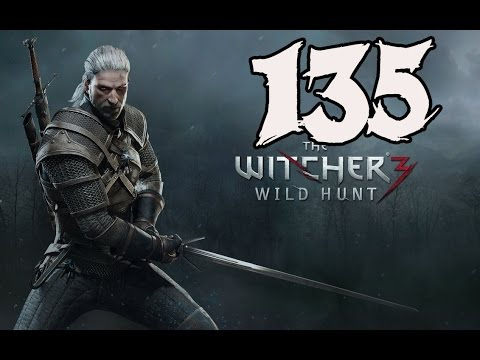 The Witcher 3: Wild Hunt - Gameplay Walkthrough Part 135: The Tower Outta Nowheres