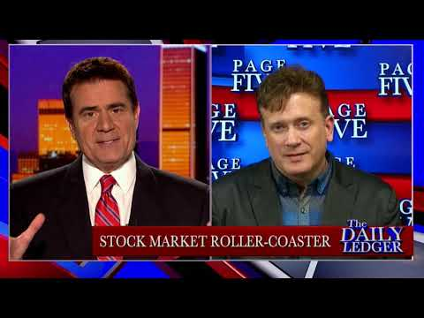 The Washington Examiner's James Langford on Today's Business News