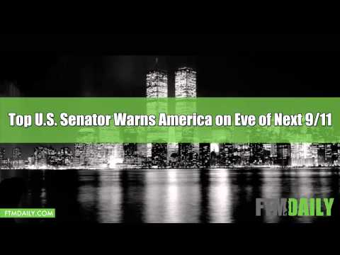 Top Senator Warns America is on Eve of Next 9/11