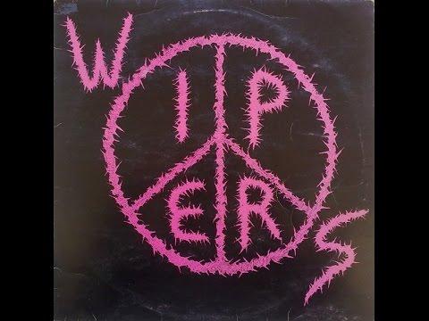 WIPERS - Wipers (Full Album)