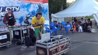 Beatbox Championship of Russia Leks after show Чемпионат России по Битбоксу