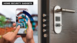 5 Incredible Security Gadget Inventions - Now On Amazon!