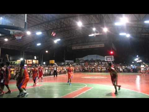 game 1: calaca vs balayan part 2