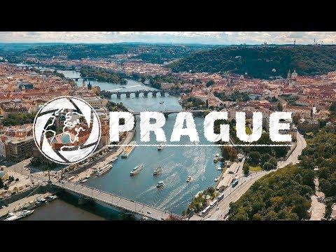 Prague | 4k Travel Video