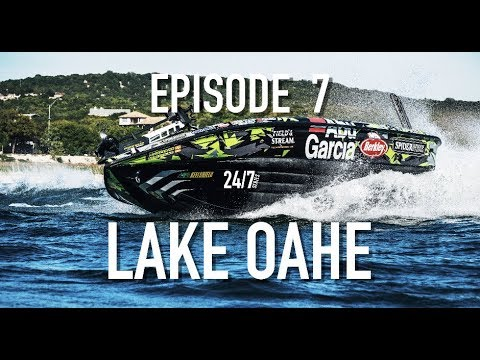 24/7series: Episode 7   Lake Oahe