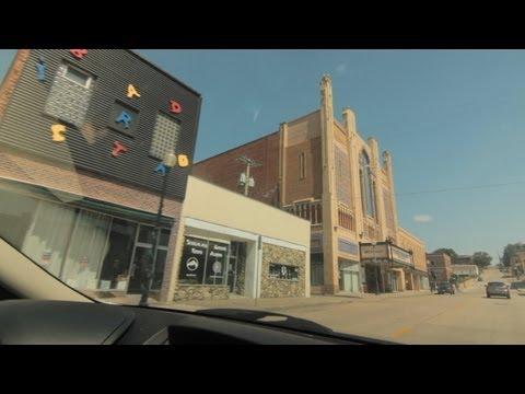 Sunday Drive St. Joseph, Missouri