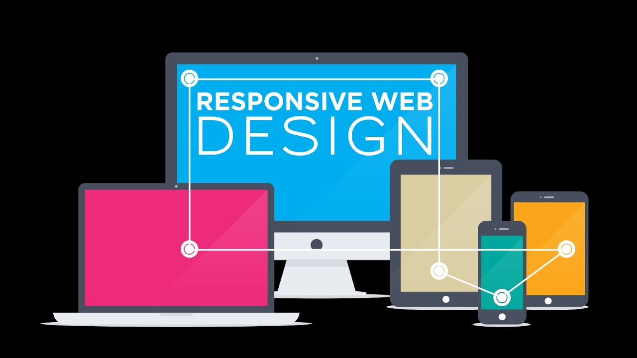 The Ultimate Responsive Web Design Tutorials For Beginners Youtube