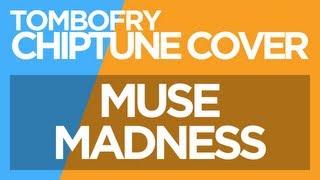 Muse - MADNESS CHIPTUNE Cover | FL Studio 10