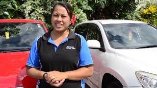 Samoana Rental | Hire Cars Samoa