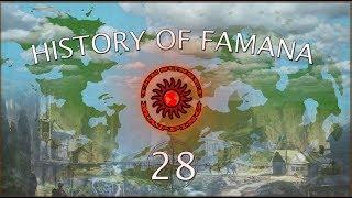 History Of Famana  Episode 28  Power Change
