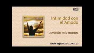 Levanto Mis Manos - Pedro Germain