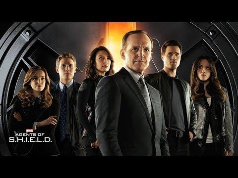 Ako Sa Zmenili | Agenti S.H.I.E.L.D. S01 / Agents Of S.H.I.E.L.D. S01 [2013 - 2019]