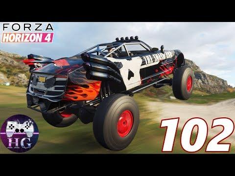 ITA - Forza Horizon 4. Quartz Regalia Type - D ESAGERATO!!! thumbnail