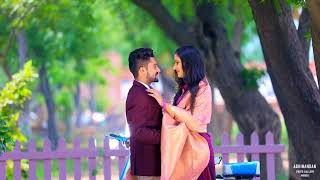 PRADA SONG PRE WEDDING  2018  ( JATINDER & JASMEEN )  BY: ABHINANDAN PHOTO GALLERY MANSA