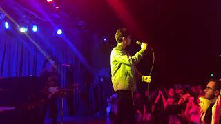 shut up - Greyson Chance (Live Performance at The Roxy Los Angeles)