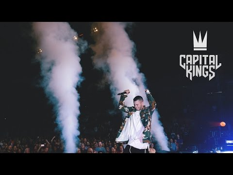 Capital Kings - All the Way