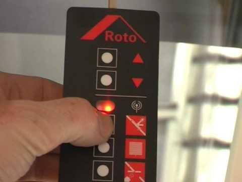 Come programmare le finestre per tetti elettriche for Finestre elettriche