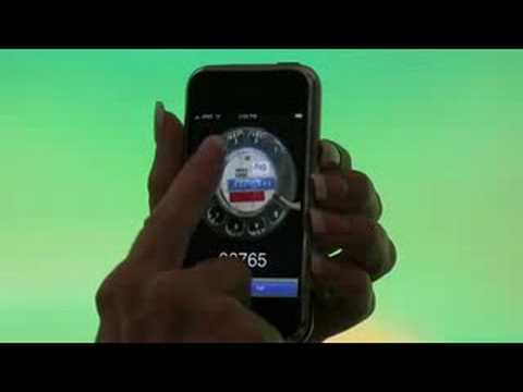 Rotary Dial - iPhone App