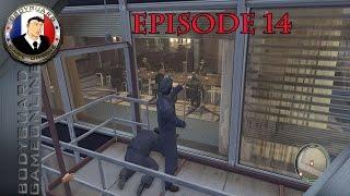 Mafia II Let's Play Intégral Épisode 14 [FR] 1080P - Pc Ultra