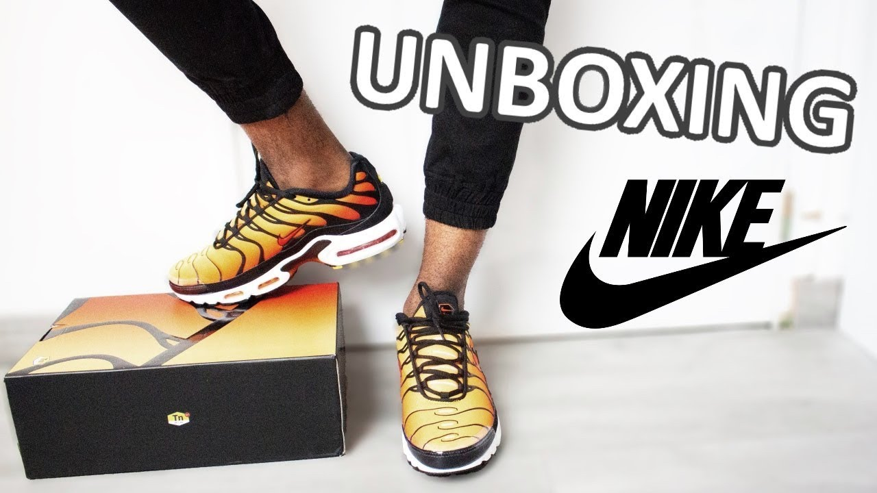 Nike Air Max Plus TN Tiger | Unboxing, Review On Feet ????