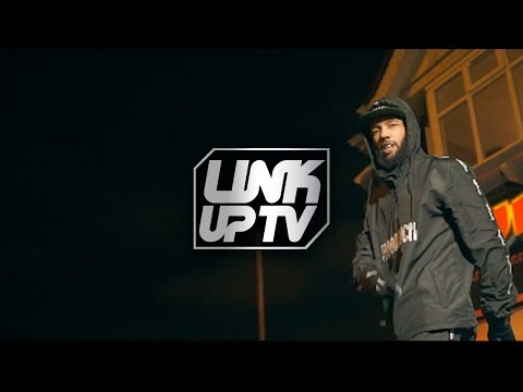 Angnezia - In And Out [Music Video] | Link Up TV