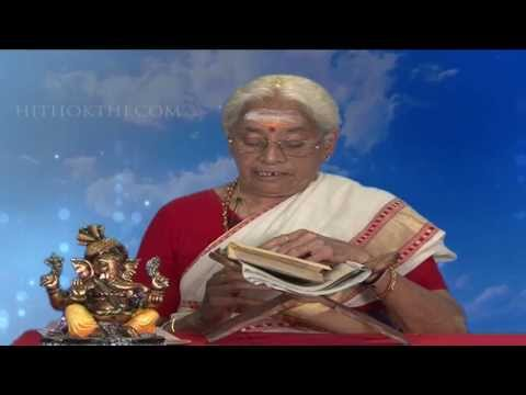 Narayana Upanishad - Telugu explanation by Sri Ramadasi.