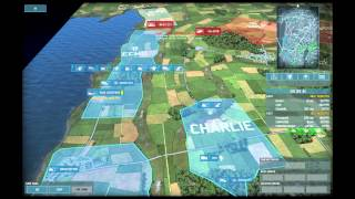 wargames airland battle replay: dealing with air spam HD