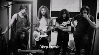 Deep Purple - Hard Lovin' Man (BBC Session)