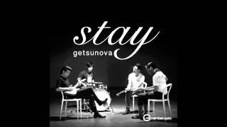 Stay - Getsunova (Audio)