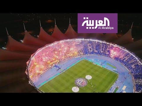 8  أندية تتصارع على البقاء في الدوري السعودي  - نشر قبل 9 ساعة