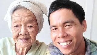 Các Bạn Ơi Hãy Mừng Cho Cụ Già 77 Tuổi Leo Dừa | KMVL