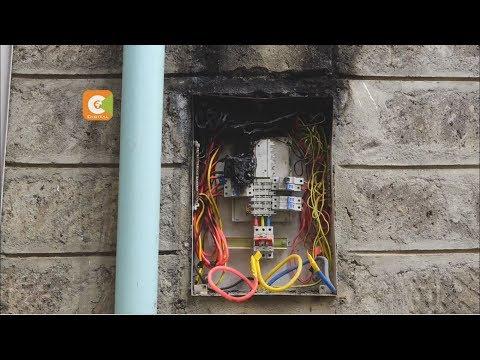 Power surge hits Mbagathi Hospital incubators