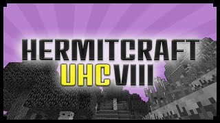 Hermitcraft UHC: The Wonderer! Ep. 5! (Hermitcraft UHC 8)