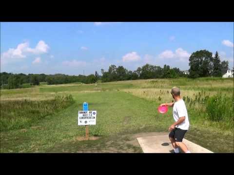 IOS #65 Squaw Creek Round 1 White Pt2