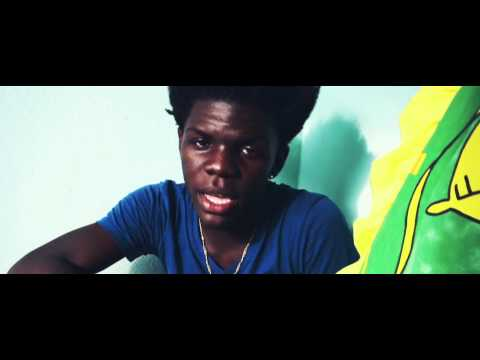 Lil Prince - Fruku Mamating (Official Video Clip) 2015