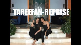 Baixar Tareefan | Reprise | Veere Di Wedding | Nidhi Kumar ft. Sonia T | Lisa Mishra Music