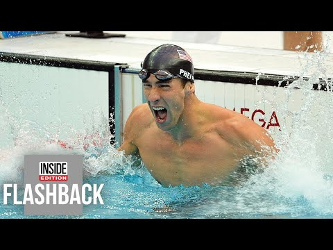 Could You Eat Michael Phelps' 4000-Calorie Breakfast?