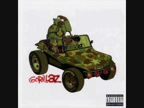 Gorillaz - Tomorrow Comes Today (Instrumental) - YouTube