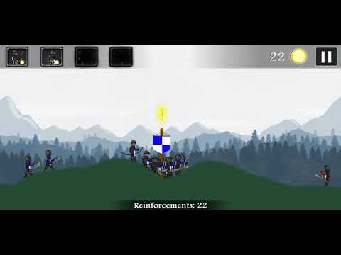 Knights of Europe Part 2 (by DNS studio) / Android Gameplay HD
