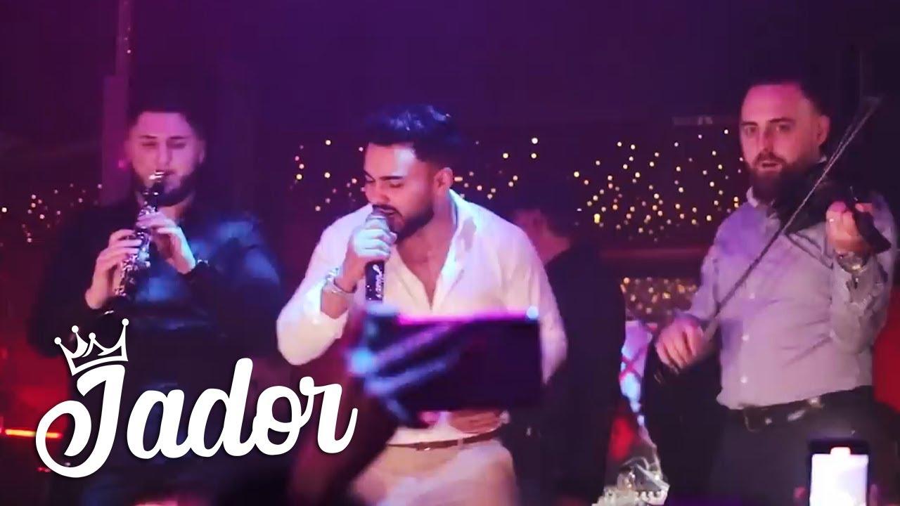 Jador - Indragostit De Doua Femei | Live 2020