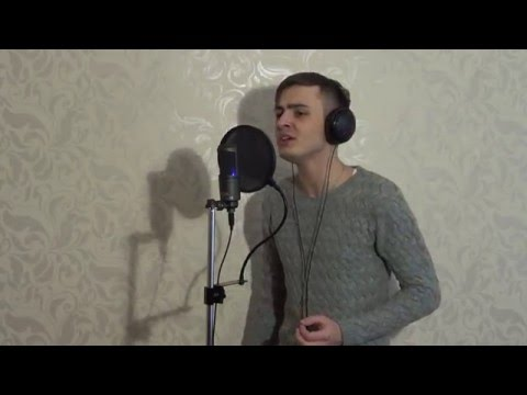 Dan Cepoi - Never say never (The Fray) | Cover