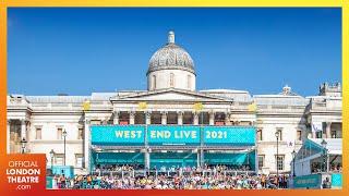 West End LIVE 2021 | Dates announcement